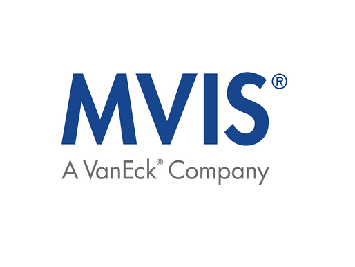MVIS registered as a Benchmark Administrator under the European Benchmarks Regulation