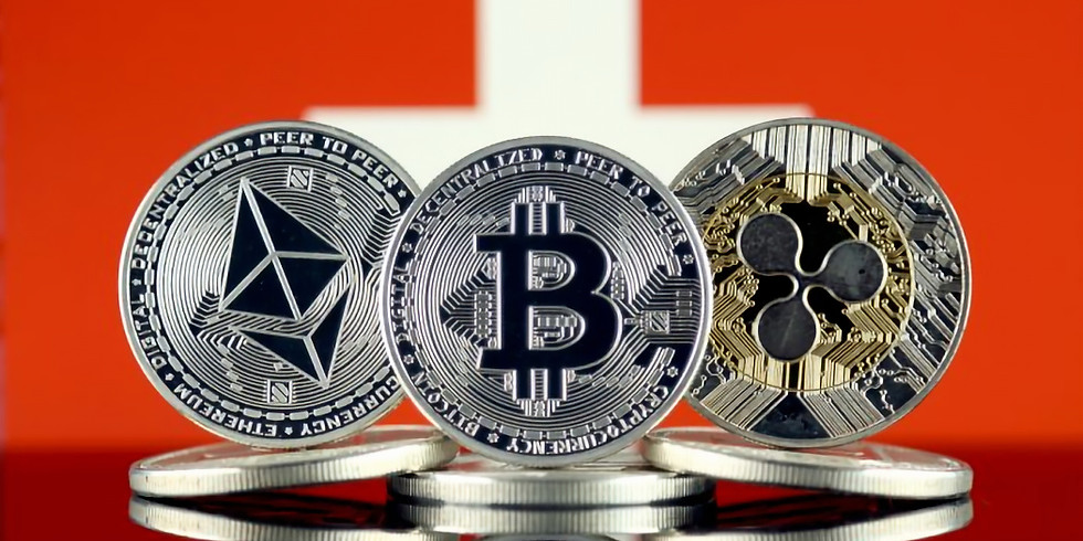 Real-life crypto strategies. Solutions for institutional investors (1)