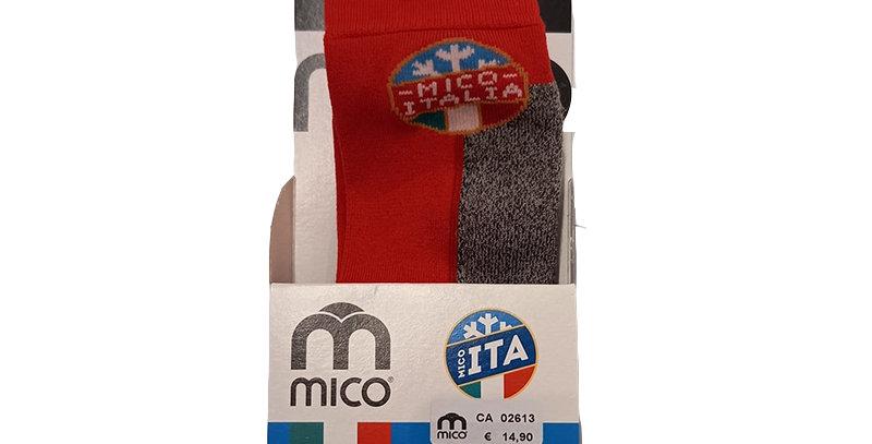 MICO SKI OFFICIAL ITALIA KIDS S