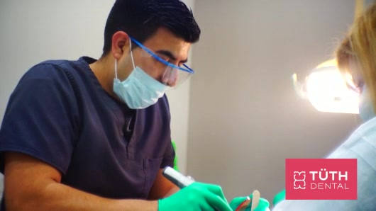 About TUTH Dental