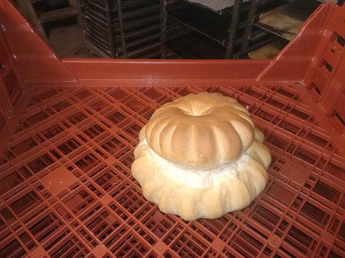 Large Cottage Loaf