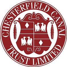 The Chesterfield Canal Trust Logo.