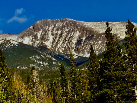 Love the Rockies!