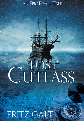 Lost Cutlass