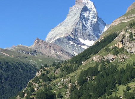 Unwinding in Switzerland