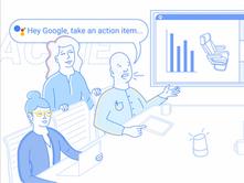 Google Cloud UX