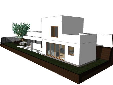 Casa El Sol