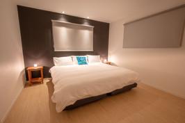 King Bedroom Option