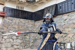 Matsumoto Samurai