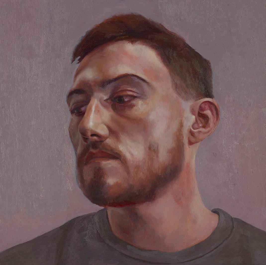 jackson davies artist