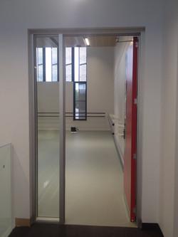 Studio 2 Door
