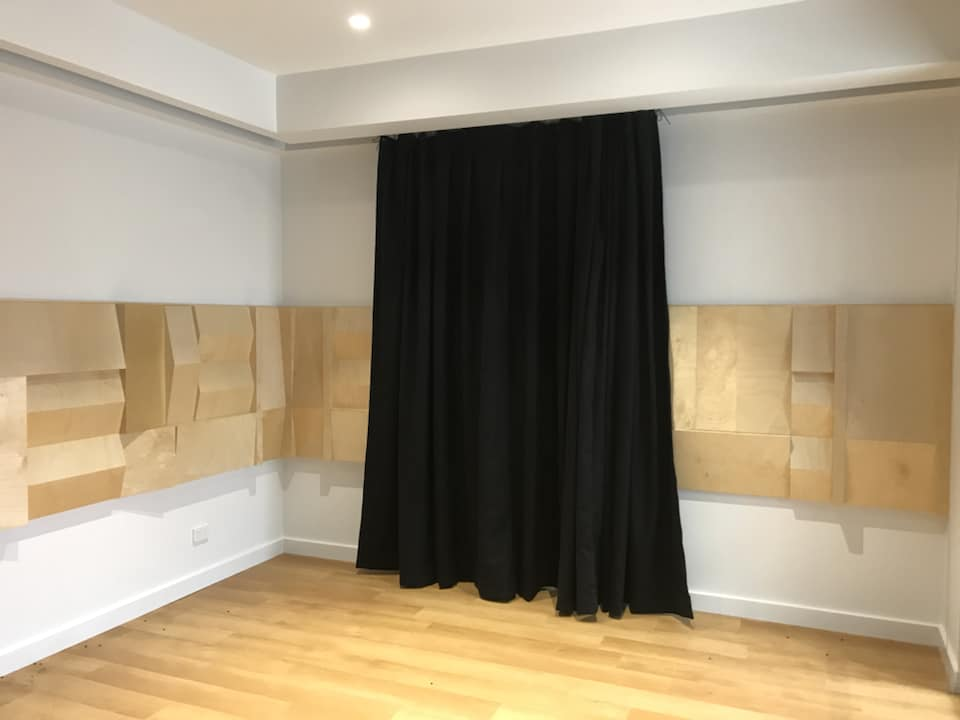 Studio 7 - Singing room