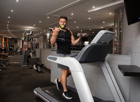 Liikunnan merkitys laihduttamisessa
