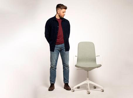 Aiheuttaako istuminen alaselkäkipua?