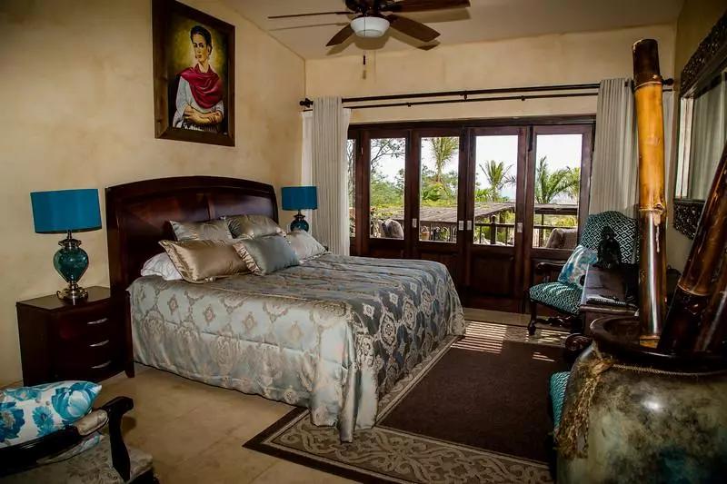 Villa Finca Del Tezal, naay travel, cabo villas, villas in cabo, cabo luxury villas, cabo experiences, bespoke cabo experiences 9