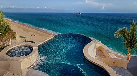 Villa Buena Vida, Naay Travel, Villas in Cabo, Pedregal villa, Cabo experiences, Cabo villas