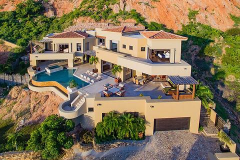 Casa Escarpa, naay travel, experience designers, cabo experiences, bespoke cabo experiences, cabo villas, villas in cabo, cabo luxury villas, villas in los cabos