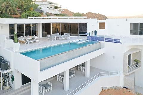 Villa Tanzanita de Law, naay travel, experience designers, cabo experiences, bespoke cabo experiences, cabo villas, villas in cabo, cabo luxury villas, villas in los cabos
