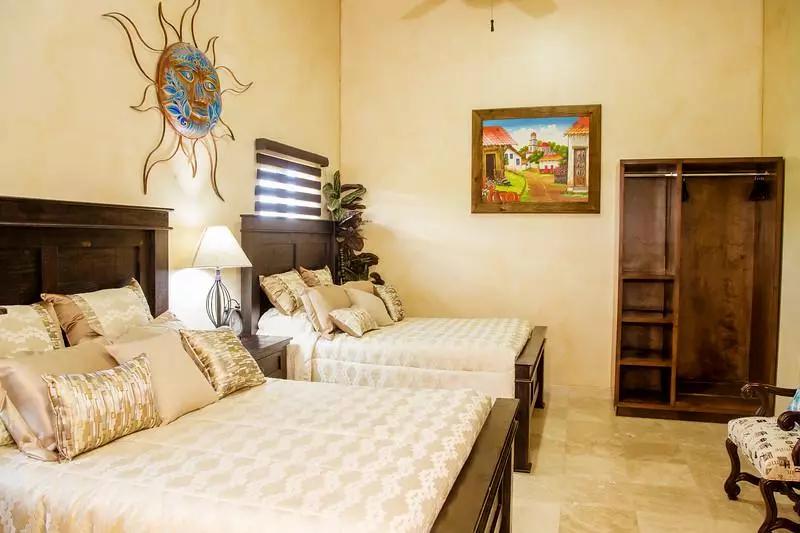Villa Finca Del Tezal, naay travel, cabo villas, villas in cabo, cabo luxury villas, cabo experiences, bespoke cabo experiences 8