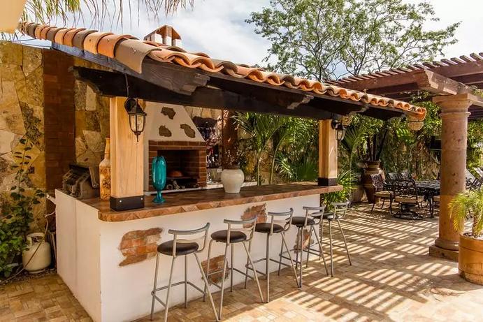 Villa Finca Del Tezal, naay travel, cabo villas, villas in cabo, cabo luxury villas, cabo experiences, bespoke cabo experiences 14