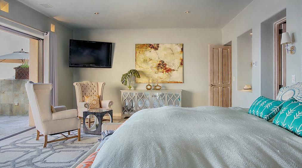 Villa Buena Vida Bedroom