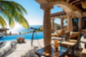 Villa Maria, Naay Travel, Cabo Villas, Cabo experiences, bespoke cabo experiences, vacation villa, vacation rental