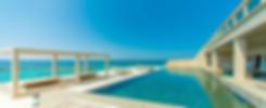 infinity pool, beach, estate, vacation, luxury, naay travel, cabo villas, villas in cabo, cabo experiences, cabo services, vacation design, luxury villas cabo.