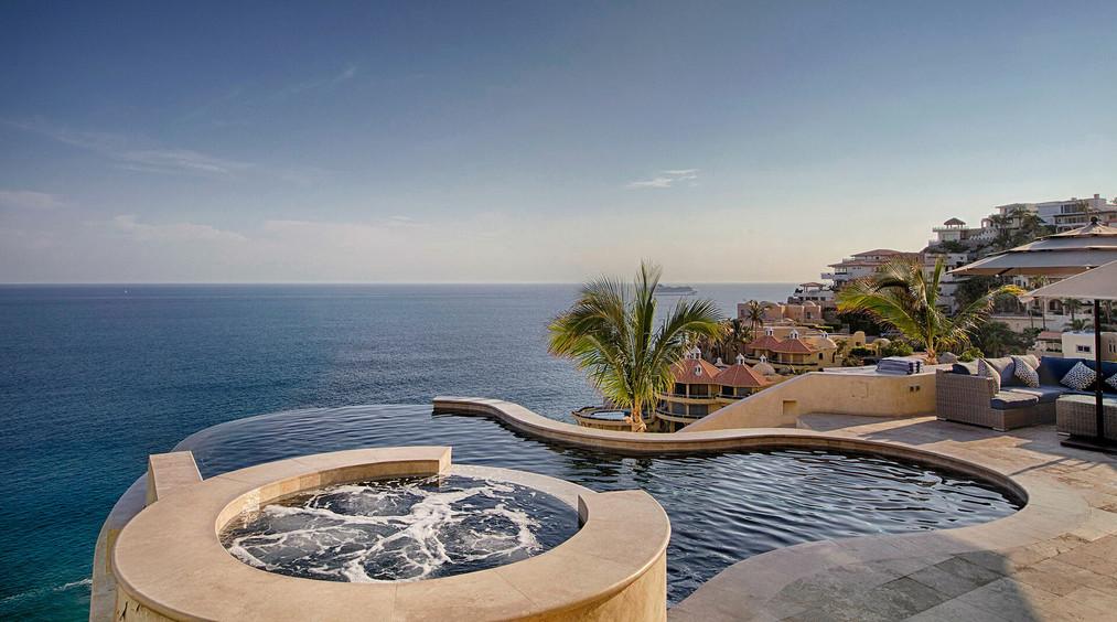 Villa Buena Vida Pool