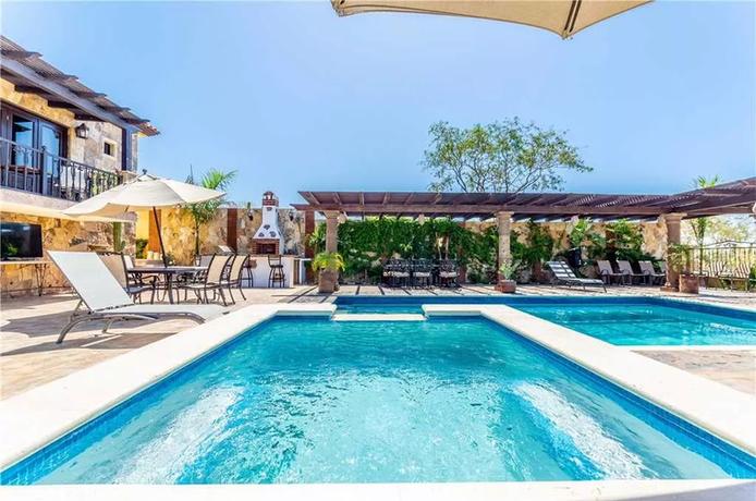 Villa Finca Del Tezal, naay travel, cabo villas, villas in cabo, cabo luxury villas, cabo experiences, bespoke cabo experiences 3