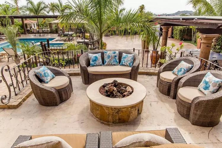 Villa Finca Del Tezal, naay travel, cabo villas, villas in cabo, cabo luxury villas, cabo experiences, bespoke cabo experiences 16