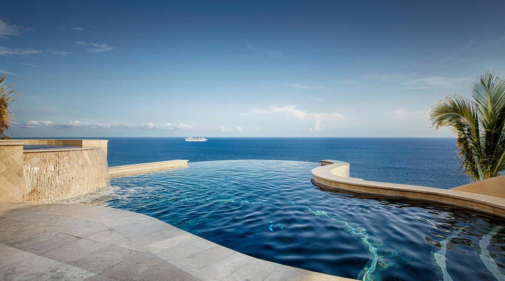 Villa Buena Vida Pool Ocean View