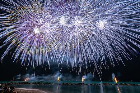 Beach Fireworks.jpg