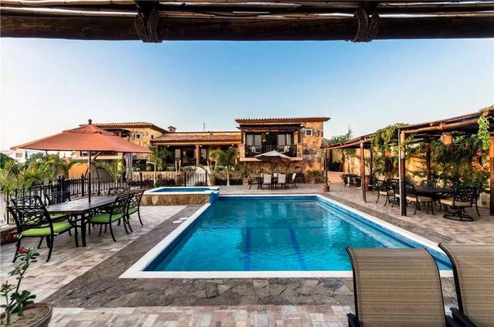 Villa Finca Del Tezal, naay travel, cabo villas, villas in cabo, cabo luxury villas, cabo experiences, bespoke cabo experiences 4