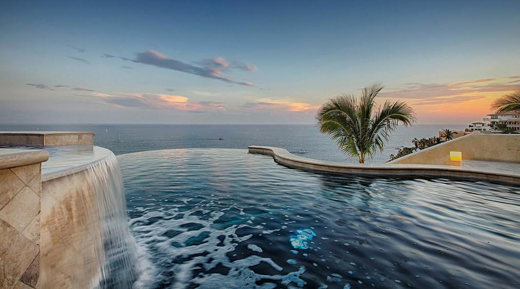 Villa Buena Vida Infinity Pool