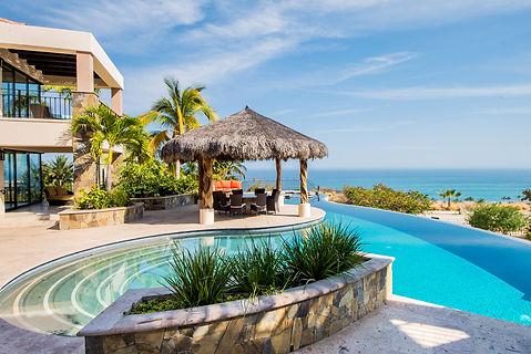 Casa De Sueños, naay travel, experience designers, cabo experiences, bespoke cabo experiences, cabo villas, villas in cabo, cabo luxury villas, villas in los cabos