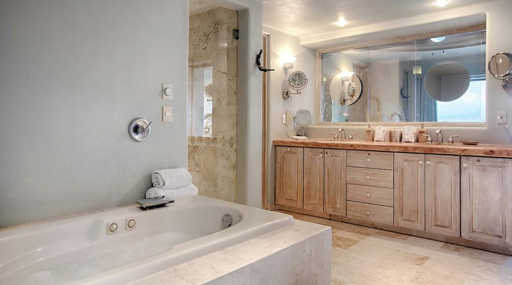 Villa Buena Vida Bathroom