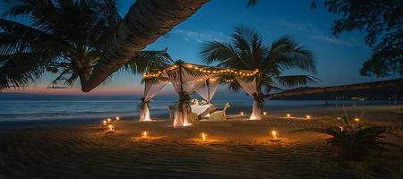 romantic beach experience cabo, cabo experiences, bespoke cabo experiences, naay travel, experience designers, cabo villas, villas in cabo, cabo luxury villas.