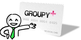Groupy Plus