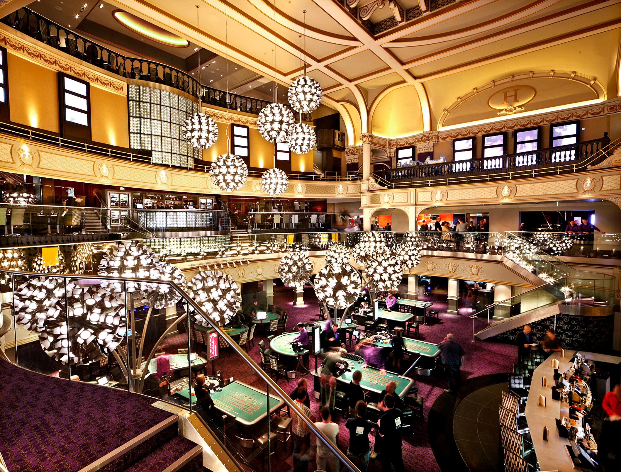Casino leister square gambling and philadelphia mississippi