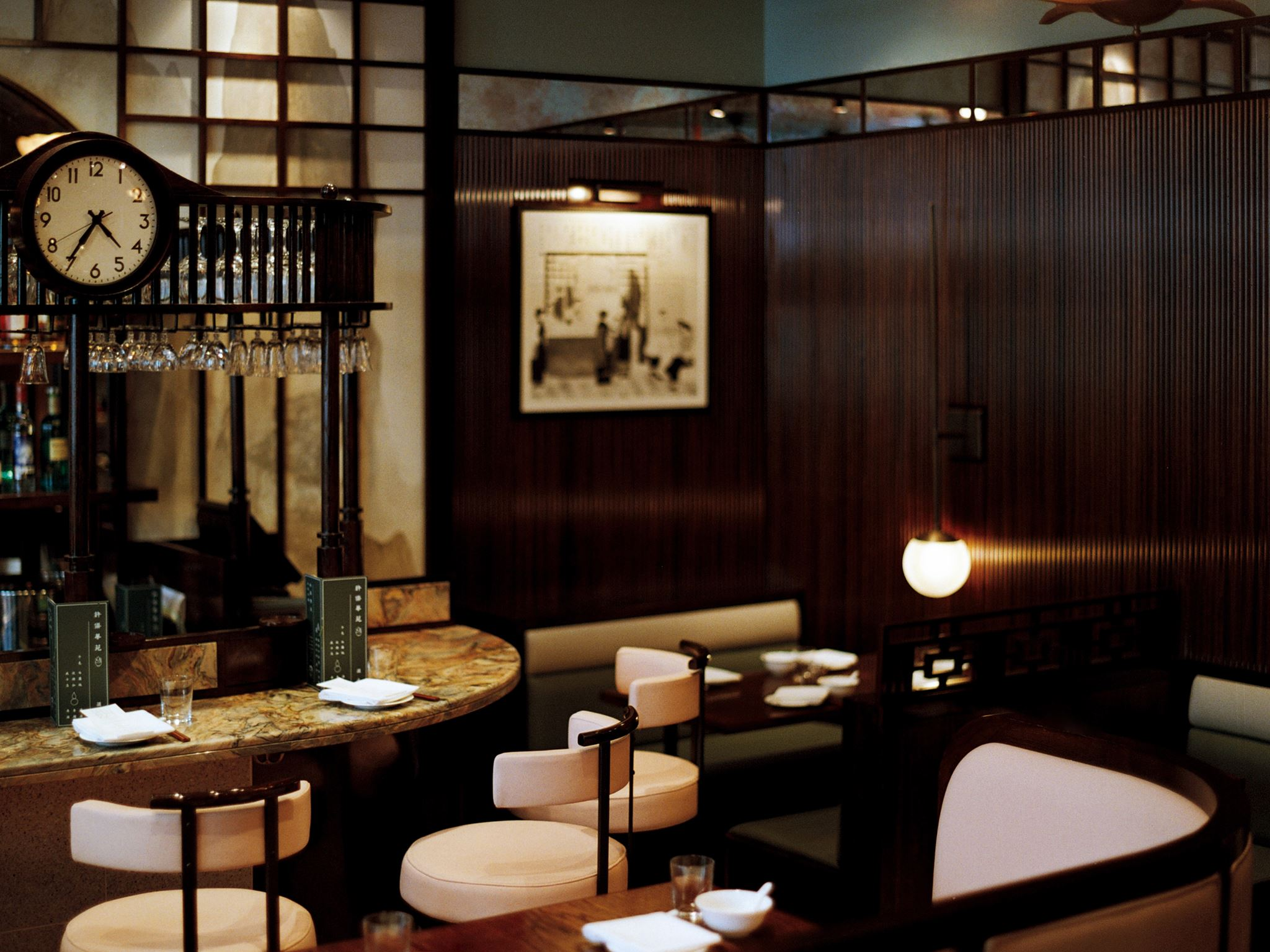 Dinner Dates In London   Romantic Restaurants London   Soho Restaurant