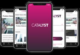 "Catalyst ""Alfie"" App"