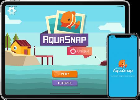 Aqua Snap