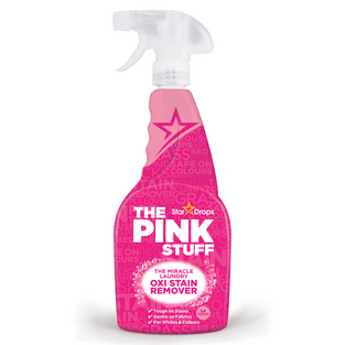 The Miracle Laundry Oxi Stain Remover Spray (500ml)