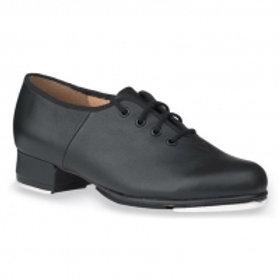 Leather Tap Shoes - Upper grades