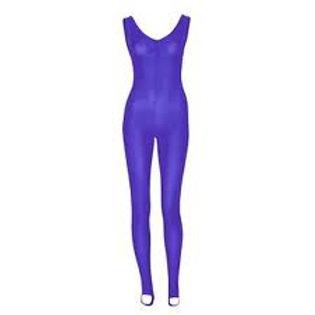 Catsuit Sizes 3;4;5;6