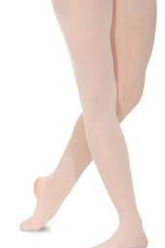 Basic Ballet Tights