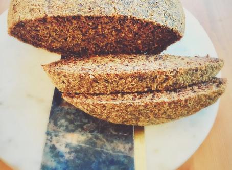 Bred-Bread
