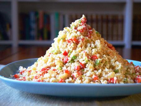 Ketoflex Fried Rice