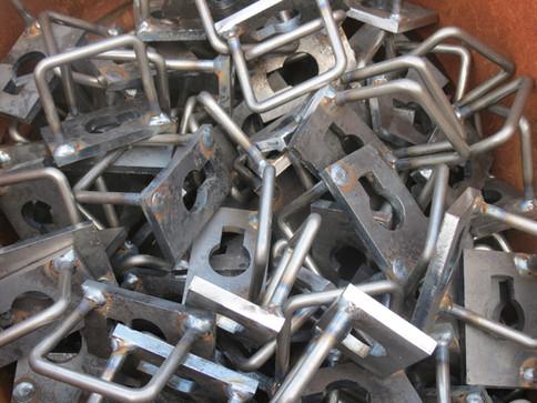 Produits de béton - K-Lok