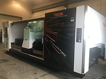 Mazak laser Optiplex 3015